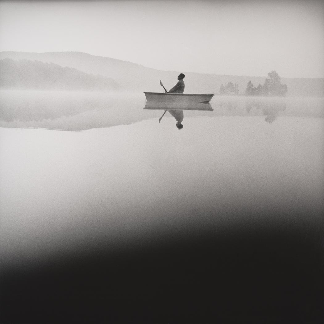mpdrolet:Lake Ninevah, Vermont, 1985Kwon Chi Tseng
