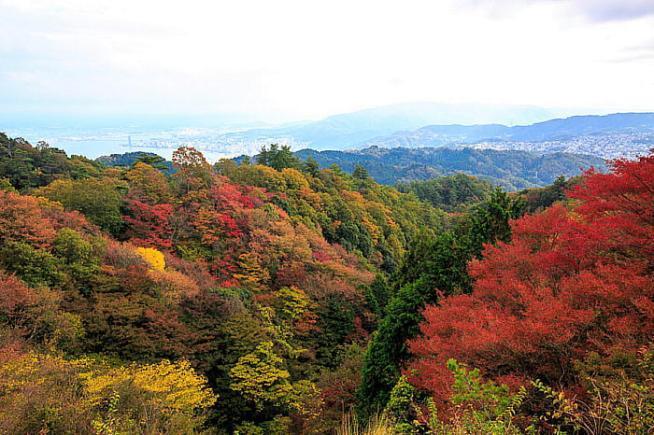 比叡山top