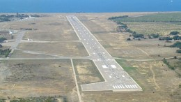 Сообщения о минировании аэропорта в Симферополе оказались ложными