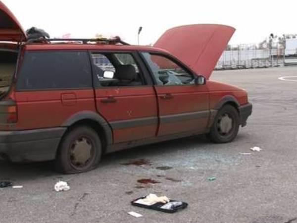 В Волгоградской области мужчине удалось выжить, получив 17 огнестрельных ранений