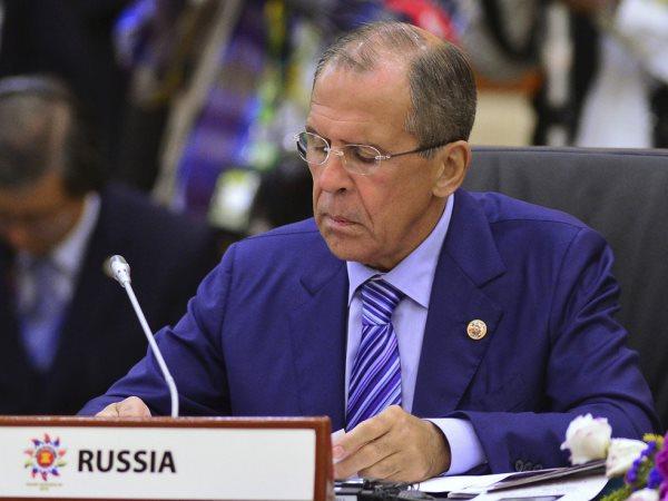 Норвегия сообщила, что не хочет портить отношения с Россией