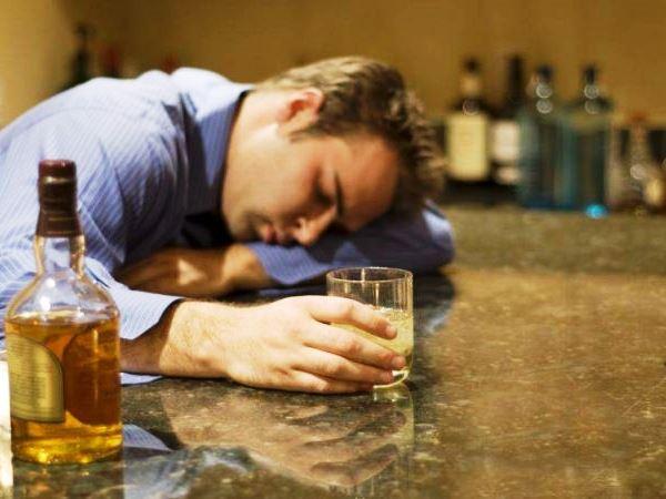 В Москве снизился показатель смертности по причине алкоголизма