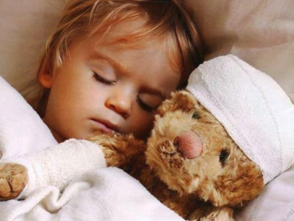 Информация о массовом отравлении детей в Краснодаре опровергнута