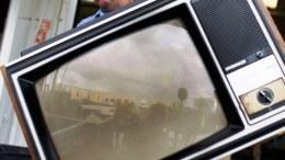 Сотрудники полиции арестовали похитителя телевизоров в Гурзуфе