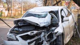 В Екатеринбруге произошла авария, жертвами которой стали два человека