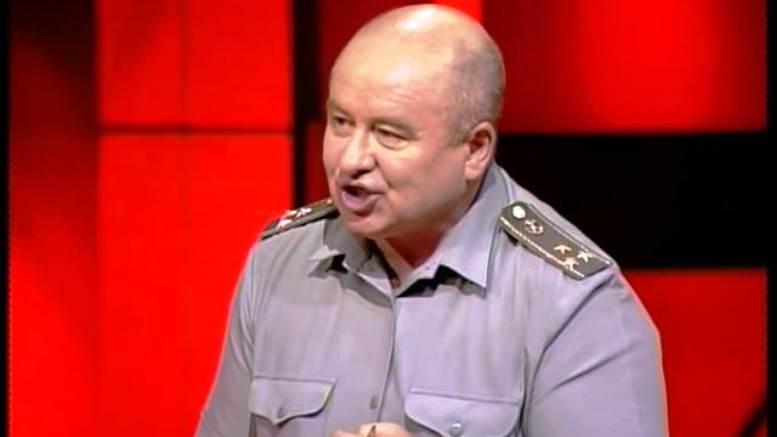 Украинские СМИ продолжают выдвигать ложные обвинения против ученого из Луганска