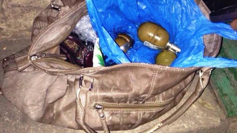 Возле входа в московский театр была обнаружена сумка взрывным устройством