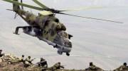 Обострение обстановка в Нагорном Карабахе. Стороны конфликта заявляют о потерях со стороны противника.