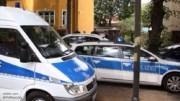 В Бремене был эвакуирован один из торговых центров из-за угрозы теракта