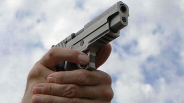 В Киеве произошел конфликт между группами людей, переросший в стрельбу
