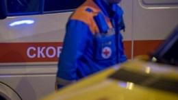 В Подмосковье задержан водитель иномарки, совершивший наезд на группу военнослужащих