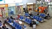 В Калининграде задержан хулиган, напавший на сотрудника аэропорта