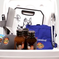 Carnival Game Day with Guy Fieri + Tailgate Kit Giveaway