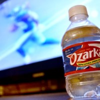 Texas High School Football is a Tradition : Ozarka Water