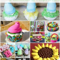 Peeps on Parade : A Collection of Peeps Treats