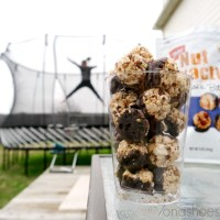 Brain Food Snacks for After School Featuring Fisher Nut Exactly + Giveaway