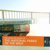 Plan a Road Trip Out West with Fodor's Travel and Penguin Random House