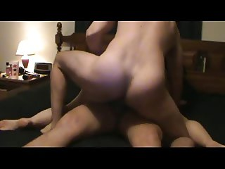 swinger wife threesome