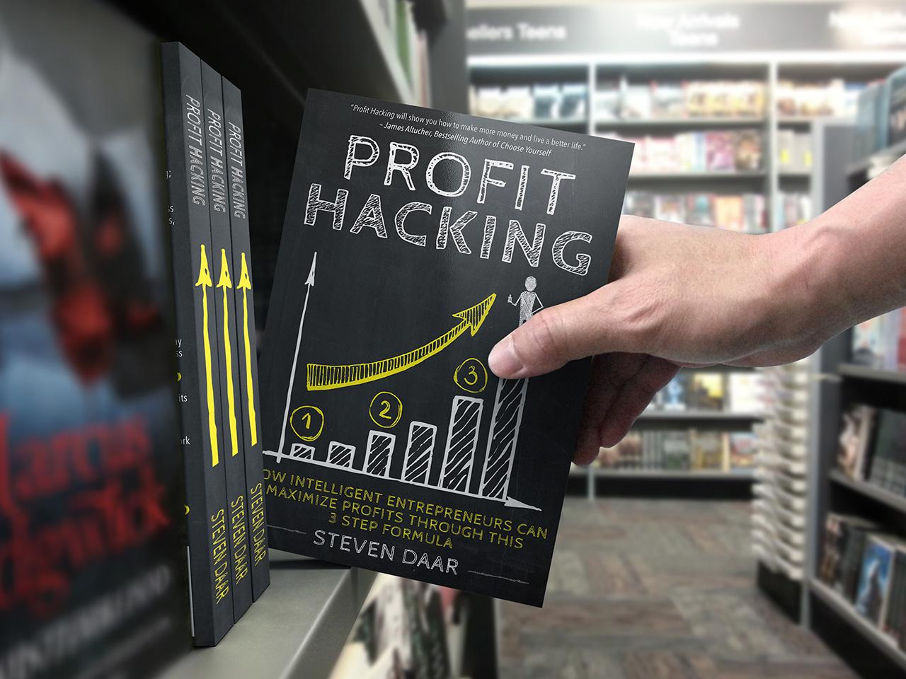 Profit Hacking by Steve Daar