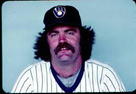 OK, so there were a few mustache aficionados on this team
