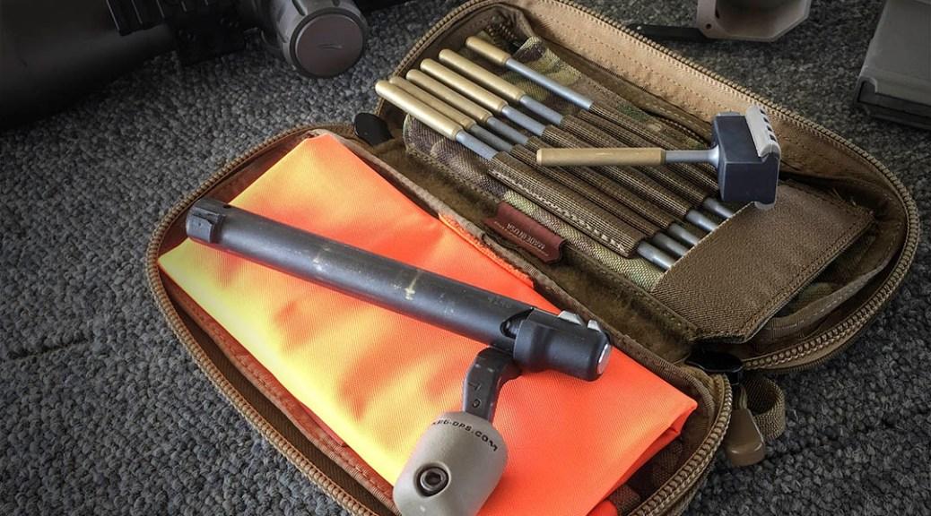 SAIN Cleaning Kit