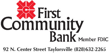 first-community-bank
