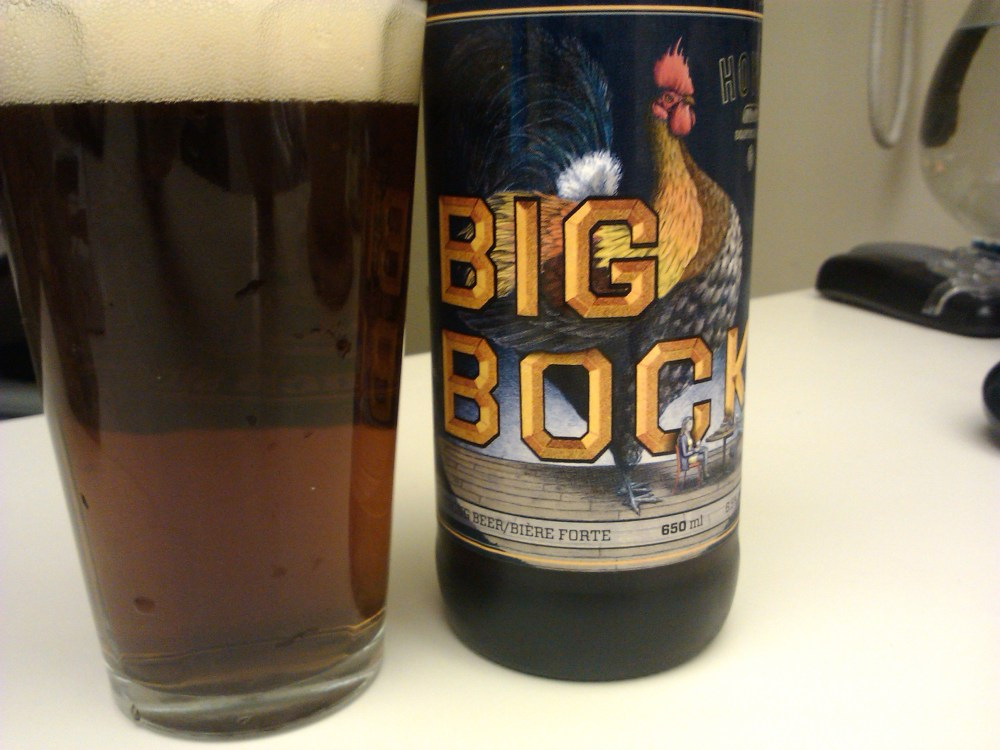 We Review Hoyne Big Bock and Pilsner! (3/3)