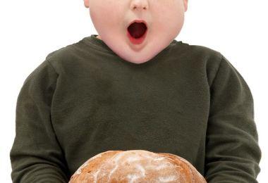 избыточный вес у детей