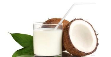 Кокосовое молоко - альтернатива коровьему