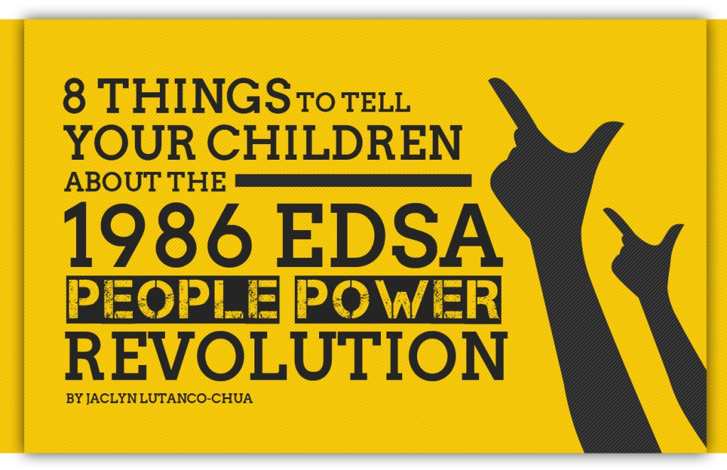 "edsa revolution essay ""people power empowerment: position paper: the edsa revolution manifested that power does lie on the hands of the masses we will write a custom essay sample on."