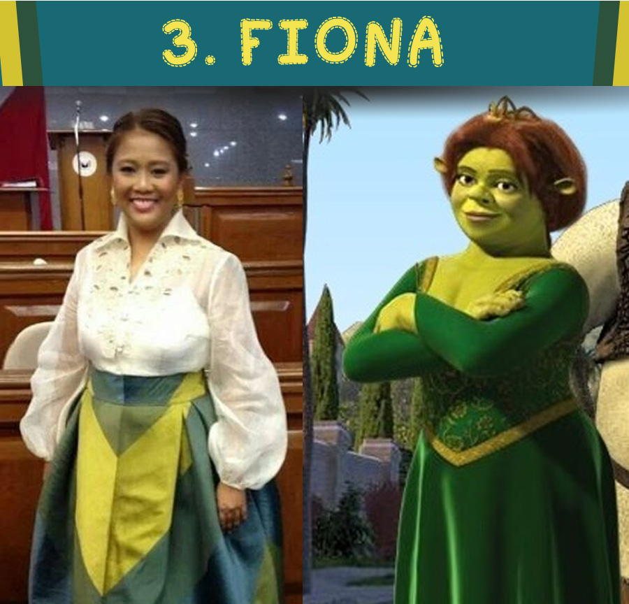 3-Nancy-Binay-SONA-2014-B - Binay SONA - Jokes and Humor
