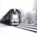 2 Train Experiences