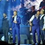 6 Boyzone Manila Concer