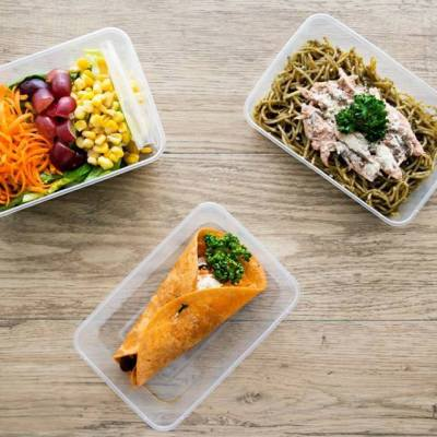 10 Best Meal Delivery Services of 2018 [Buyer's Guide]