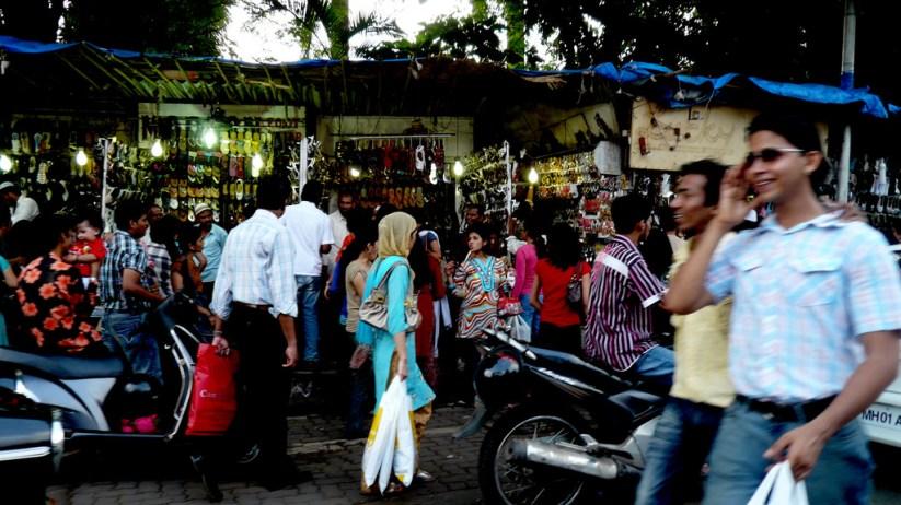 Indien ist bunt und vielfältig – und trotzdem rassistisch. Foto: Cory Doctorow, , CC BY 2.0