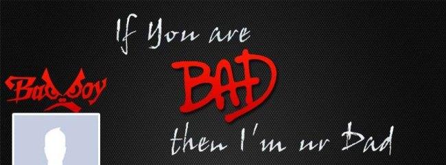 Bad-boy--facebook-timeline-