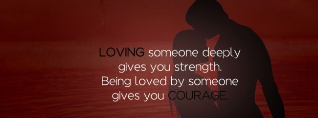 Loving-gives-you-strength