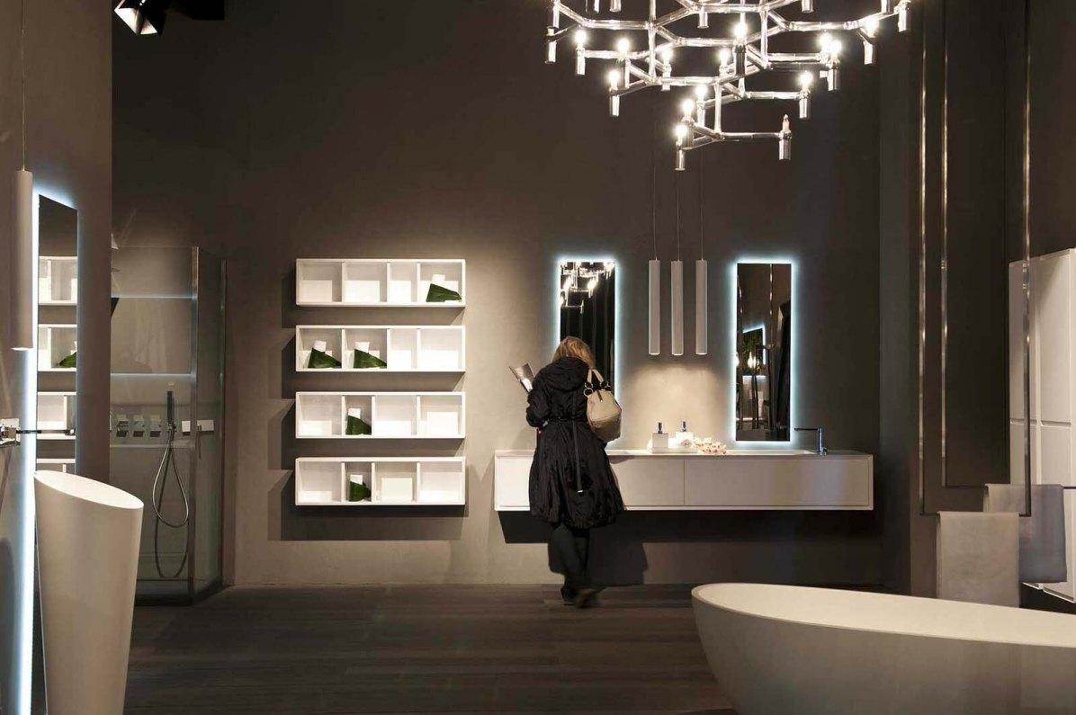 Algunos datos para entender la milan design week 2016 - Salone del bagno ...