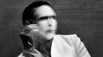 Marilyn Manson - The Pale Emperor (2)