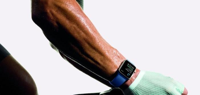 Apple Watch series 2 - fot. mat. pras.