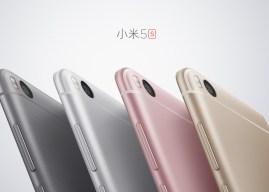 Xiaomi Mi 5s i Mi 5s Plus – standardowe słuchawki, które wyróżniają dwie rzeczy