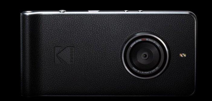 Kodak Ektra - mat. pras. Kodak