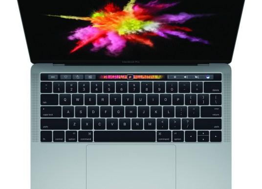 Ten ukradziony Polakowi potworek Touch Bar… Tak Apple, czas wziąć korepetycje z przyzwoitości!