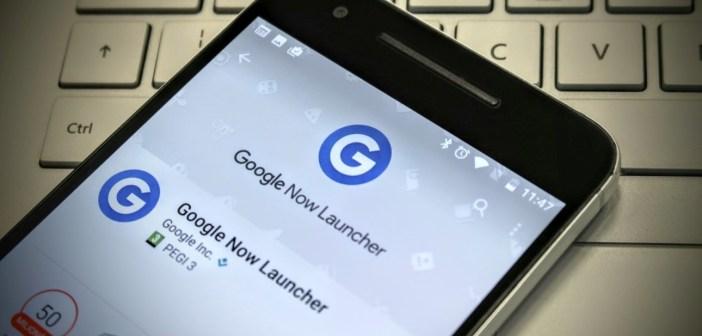 Google Now Launcher na Huawei Nexusie 6P - 90sekund.pl
