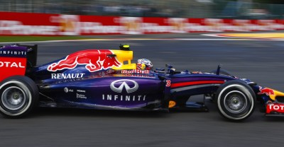 Here's Why Monaco Grand Prix Means We Won't Leave Our Sofa - SuperUnleaded.com