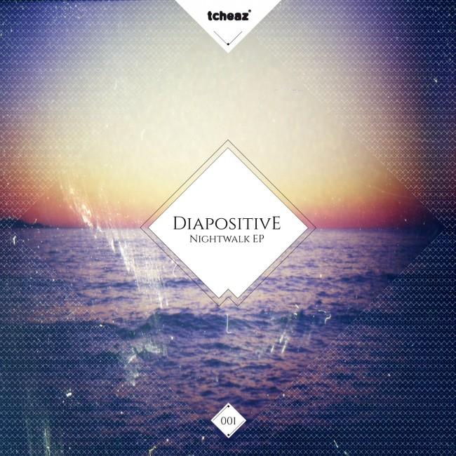 Diapositive - Nightwalk EP