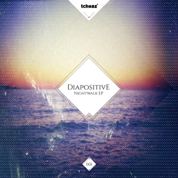 Diapositive - Nightwalk EP