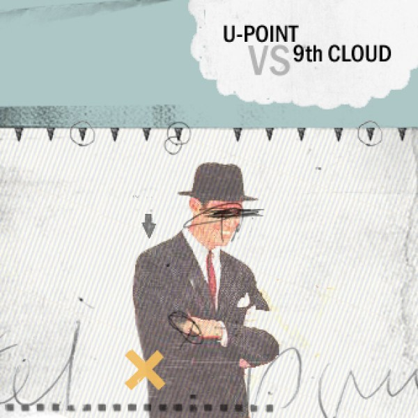 9th cloud vs u point ep