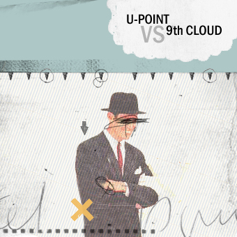 9th cloud vs u point ep