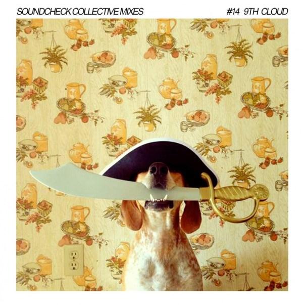 Soundcheck Collective - Mix 14 - 9th cloud